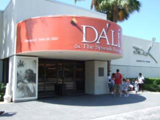 Dali Museum - St Petersburg, Florida