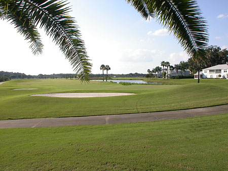 Ridgewood Lakes - Golf Course