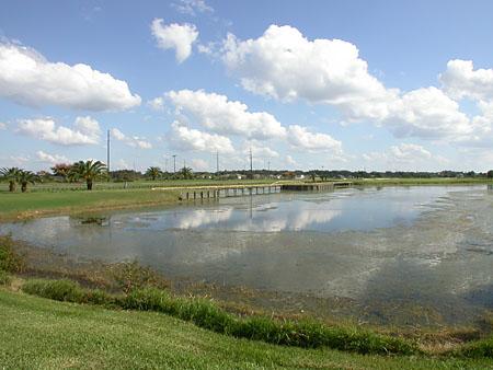 Ridgewood Lakes - Golf Course