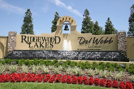 Ridgewood Lakes - Orlando Florida