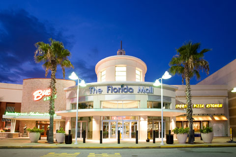 The Florida Mall in Orlando
