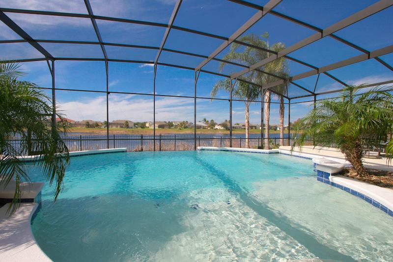 Formosa Gardens Vacation Rentals in Orlando Florida VR360