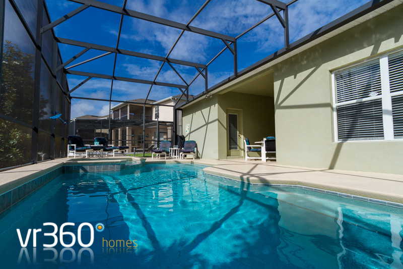 The Shire At West Haven Luxury 4 Bed Orlando Vacation