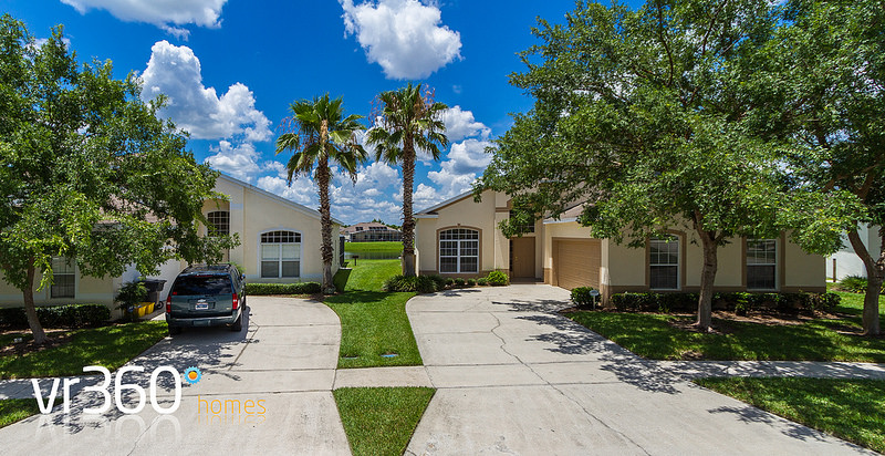 Side by Side Orlando Vacation Rentals