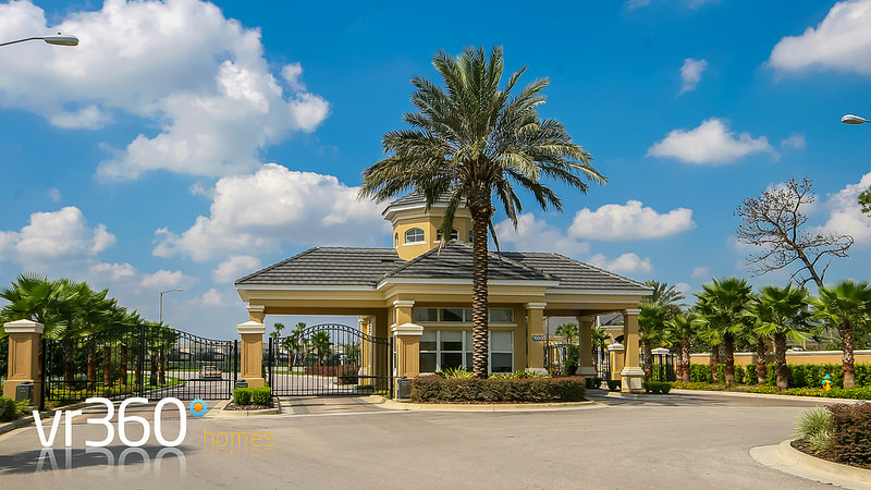 Windsor Hills Resort in Orlando, Florida