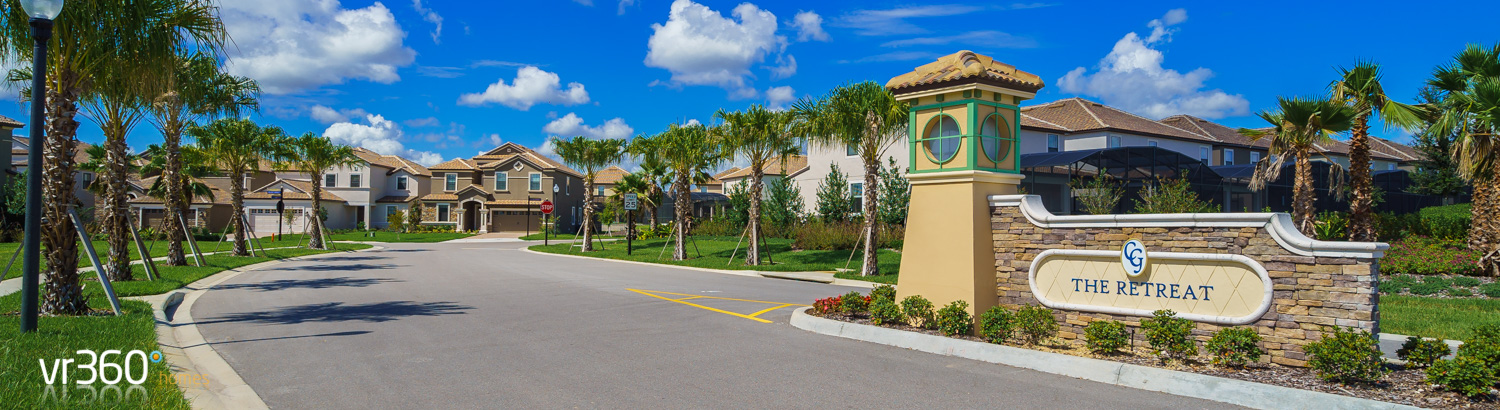 Champions Gate Villas to Rent in Orlando, Florida