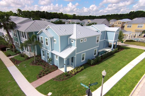 Reunion Resort Vacation Rental with 5 bedrooms